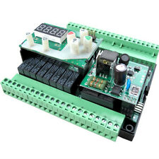 Elevator Microprocessor Controller DC24V Status Display for 2-5 Floor Lift New