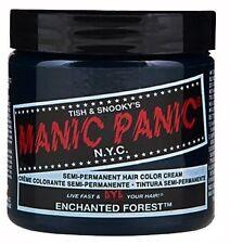 Manic Panic Enchanted Forest Grün Haartönung 118 ml