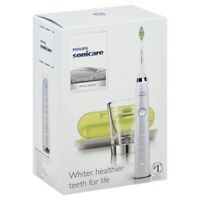 BRAND NEW Philips Sonicare DiamondClean 9 Series Toothbrush in White HX9332/05