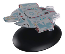 Star Trek The Official Starships Collection #7: USS Defiant NX-74205 Ship - NIB