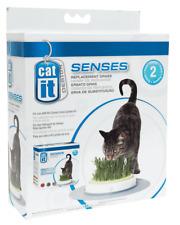 More details for catit senses grass 2 x refill pack
