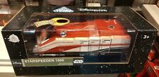 Disney STARSPEEDER 1000 With Lights & Sounds / avec Sons et Lumières STAR WARS