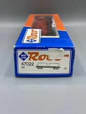 Roco 47022 DB Flat Car With TDK Load Train Car HO Scale 1/87 Excellent