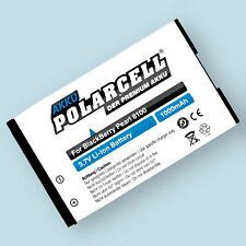 PolarCell Battery for BlackBerry Pearl 8100 8110 8120 8130 Flip 8220 8230 C-M2