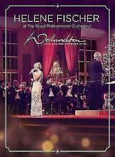 Weihnachten-Live Aus Der Hofburg Wien (DVD) von Helene Fischer (2015)