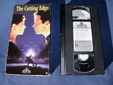 The Cutting Edge VHS