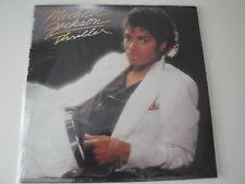 Michael Jackson Thriller eu Press Epic 88875143731 2015 LP