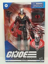 GI Joe Classified Destro 03 Series Action Figure Hasbro 2020 NEW