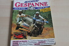 152581) Motorrad Gespanne 03/1995