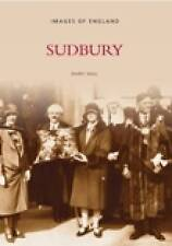 Sudbury (Archive Photographs: Images of England), Wall, Barry, New Book