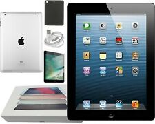 Apple iPad 3rd Gen, White, Wi-Fi+4G AT&T, 32GB, 9.7in Bundle+Free 2 Day Shipping