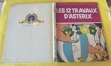 LES 12 TRAVAUX D'ASTÉRIX 1976 EN FILM RACONTÉ