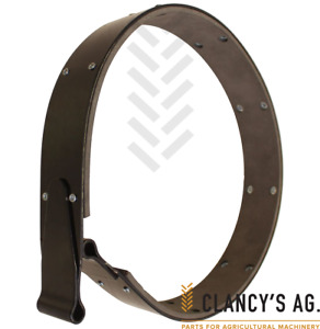 Brake Bands, Lined for International 554 and 564