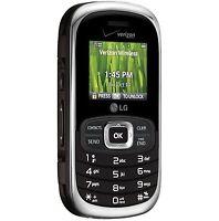 New Verizon LG Octane VN530 Cellular Phone