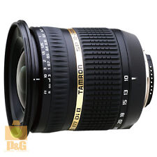 New Boxed Tamron SP AF 10-24mm F3.5-4.5 Di II  LD B001  Lens 4 Canon Mount