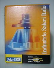 SALERI SIL Wasserpumpe Renault, Nissan 1.9 dCi 02-    PA1274A    NEU OVP