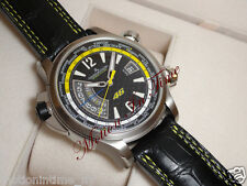 Jaeger-LeCoultre Extreme World Alarm Valentino Rossi Limited 946 Pieces Q177T47V