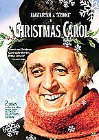 A Christmas Carol (DVD, 2007, Collector's Edition; 2 Disc Set)  *DISC ONLY*