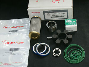 A702-12-805  Spares Kit Motor Replacement GV80