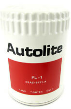 Ford Autolite Oil Filter Mustang 1969 1970 69 70 Mach 1 Boss 302 351 390 Grande