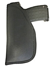 Gripper Gun Holster fits Walther Creed IWB Pocket Conceal Carry Gun Holster