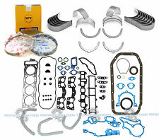 81-82 TOYOTA CORONA PICKUP CELICA 2.4L SOHC 8V 22R FULL SET *ENGINE RE-RING KIT*