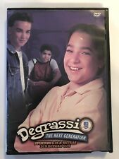 Degrassi: The Next Generation (Episodes 9-15 DVD)