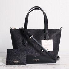 Kate Spade Lola Glitter Small Satchel Crossbody Bag Wkru00159