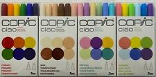 copic ciao markers copics .too set of 24