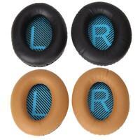 Replacement Earpads Ear Pads Cushion for BOSE Quietcomfort 2 QC2 QC15 QC25 UK