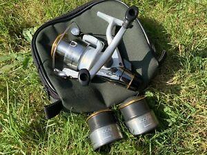Shimano 4000 Stradic GTM RA Fishing Reel