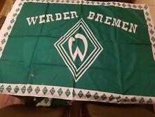 Werder Bremen  Fahne 135 x 100 cm
