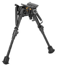 Caldwell 571429 Xla 9-13 Inch Bipod Pivot Model Black