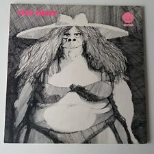May Blitz - Self Titled S/T - Vinyl LP UK 1st Press Vertigo Swirl NM/NM