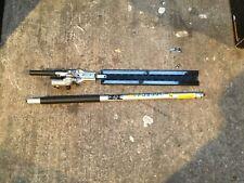 Hedge trimmer attachment for Titan TTK587GDO & TTL488GDO