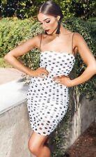 PRETTYLITTLETHING Polyester Dresses Bodycon Dress