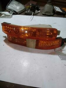 Front Lamp HONDA ACCORD Left 92 93