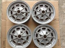 PEUGEOT RENAULT  4 CERCHI WHEELS BWA 13 X 5 OLD STOCK