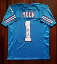 c1d55fe6 Houston Oilers NFL Original Autographed Jerseys for sale   eBay