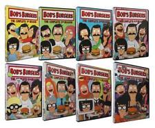 Bobs Burgers DVDs for sale | eBay