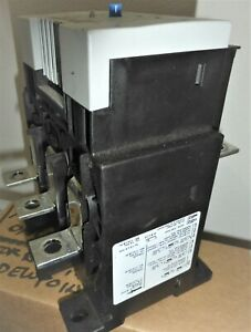 SIEMENS  3RB2056-1FC2 - RELAY OVERLOAD FOR MOTOR PRO (15420/42)
