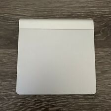 iMac Apple Computer Magic Trackpad 1 Wireless Bluetooth Mouse A1339 Silver White