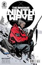The Massive Ninth Wave #3 Comic Book 2016 - Dark Horse