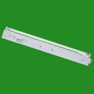 Fluorescent strip light 240V 263mm Warm White 6W Lights Lamps Batten white 3000K