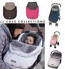 JJ Cole Footmuff BundleMe 3 Colours Pram or Stroller Infant Cosy Toes NEW