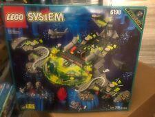 "NEW LEGO STINGRAY STORMER 6198 Aquazone Stingrays. ""Sealed"""