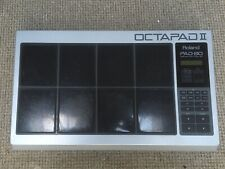 Roland Octapad II Midi Controller