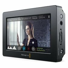 Blackmagic Video Assist NEU OVP HÄNDLER SOFORT LIEFERBAR