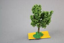 V799 FR maquette Ho train diorama Ref 8623 1 ex platane 90mm tronc bois + socle