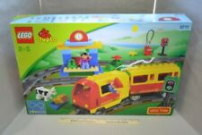 LEGO DUPLO LEGOVille Starter Train Set - Motorized- New in Box - Item 3771